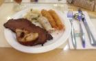我的2012圣诞大餐