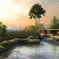 Poiz Residence (波东巴西)