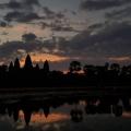 暹粒-柬埔寨