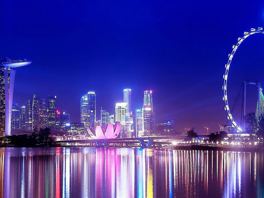 """【新加坡圈】揭秘新加坡红灯区-法治社会中的""""风月场"""""""