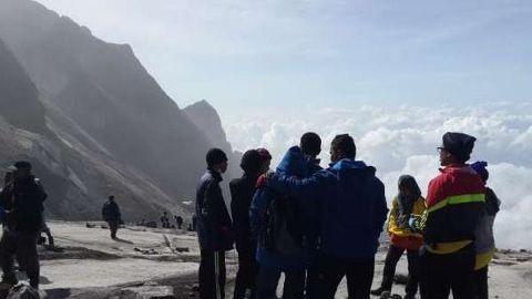 【狮城论坛】马来西亚巴沙地震,多名新加坡小学生至今