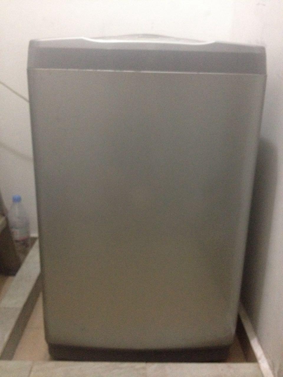 出售9成新LG全自动洗衣机