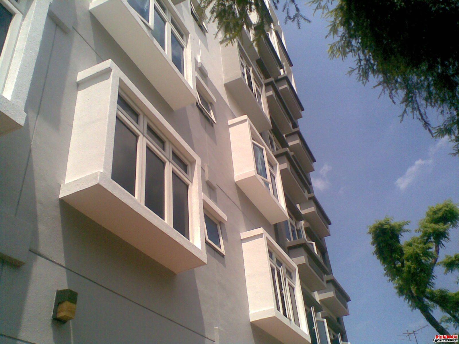 [出租] 4+1+1近paya lebar、Aljunied, 新装修公寓整套出租-屋主