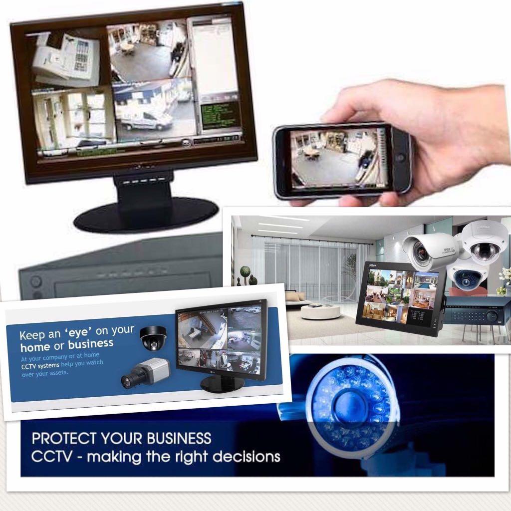 cctv 监控系统