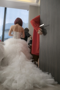 超美婚纱转卖