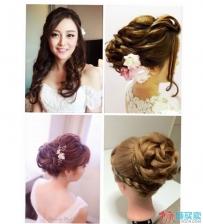 專業新娘化妝,ROM宴會妝,化妝課程