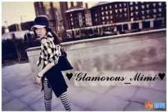 ♥Glamorous_Mimi ♥  全场9.5折 50元9折 100元8.5折 MM们千万别错过
