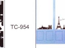 装饰组合墙贴大减价,10元3张,限时折扣,搞定房间美容!