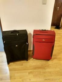 新秀丽 美旅 飞机旅行箱包 出售