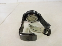 不到半价出'SEIKO'精工 自动上链机械手表