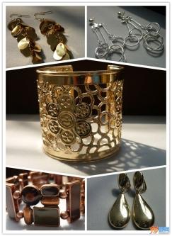 韓國, 歐美華麗飾品批發
