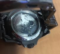 转一块男式Seiko 全自动(100米放水)手表80元