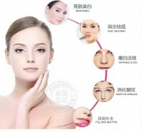 新加坡家庭美容护肤,去黑头缩毛孔补水淡斑嫩肤,最低体...