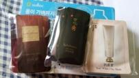 韩国护肤品,小样,中样装,数量有限,出远门,旅游最.....
