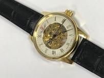 瑞士mechanical watch 上链表