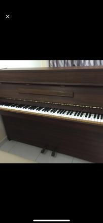 【便宜卖】Yamaha 钢琴 (已卖)