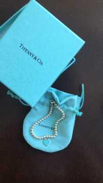 全新Tiffany手链