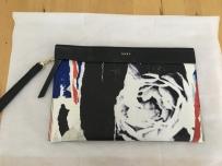 DKNY 全皮设计图