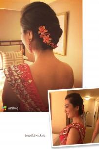 新娘跟妆服务 只为您的美丽 5年化妆经验 SMS <img src='./code.php?Xgex97jKIYvL8AGJek1x289T41gELVw+ADjHX7Iok5o93grm' /> Fiona Li