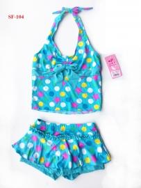 大优惠清仓大甩卖小孩游泳衣只需$19.9 质量好 存货有限 售完为止
