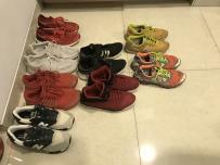 二手鞋子 搬家 低价出售