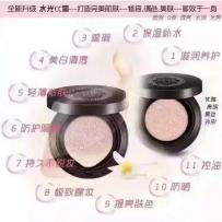 韩国明星都在用的Cuir CC cream V脸水光气垫CC霜