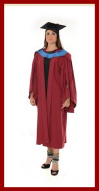 急求:Murdoch University本科学士学位全套毕业服 3月19号用