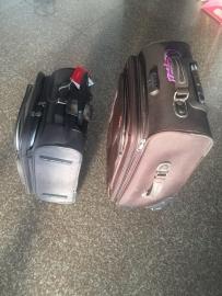 两个旅行箱出售15
