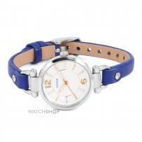 FOSSIL全新正品女式手表 (英国出差带回)-ES4001