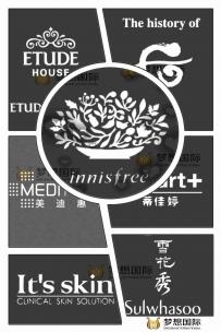 [韩国化妆品贸易]一站式服务