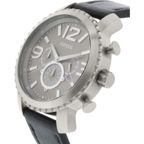 FOSSIL全新正品男式手表 (英国出差带回)-BQ1175