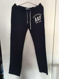 全新A&F卫裤