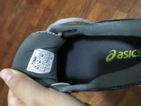 Asics T7B8N 40码适合39码的女鞋
