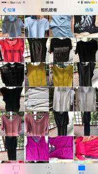 全新及二手衣服出售$2-$10,可上门试穿