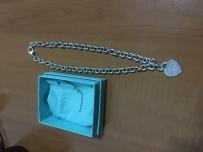 Tiffany 项链