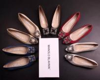 专柜精品女鞋