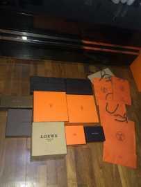 转 正品包装袋包装盒(hermes mcm  lv prada loewe)