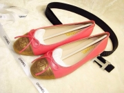 欧美大牌鞋子 Ferrgamo Chanel  Roger vivier 等 专柜同品质!!