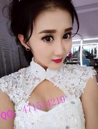 明星化妆师值得你信赖 欢迎预定新娘妆 公司年会化妆
