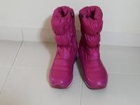 Snow Boot - 雪靴