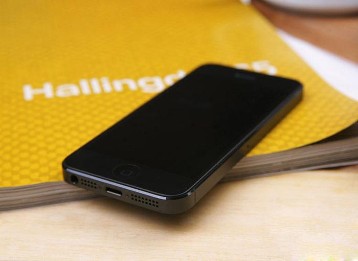 黑色iphone5防掉漆_出售一个iphone5 32g黑色