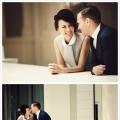 新加坡婚纱照