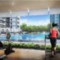 巴西立海景公寓VUE 8