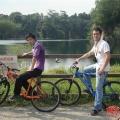乌敏岛浪漫自行车之旅