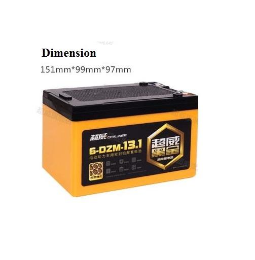 Lead acid battery 13Ah.JPG