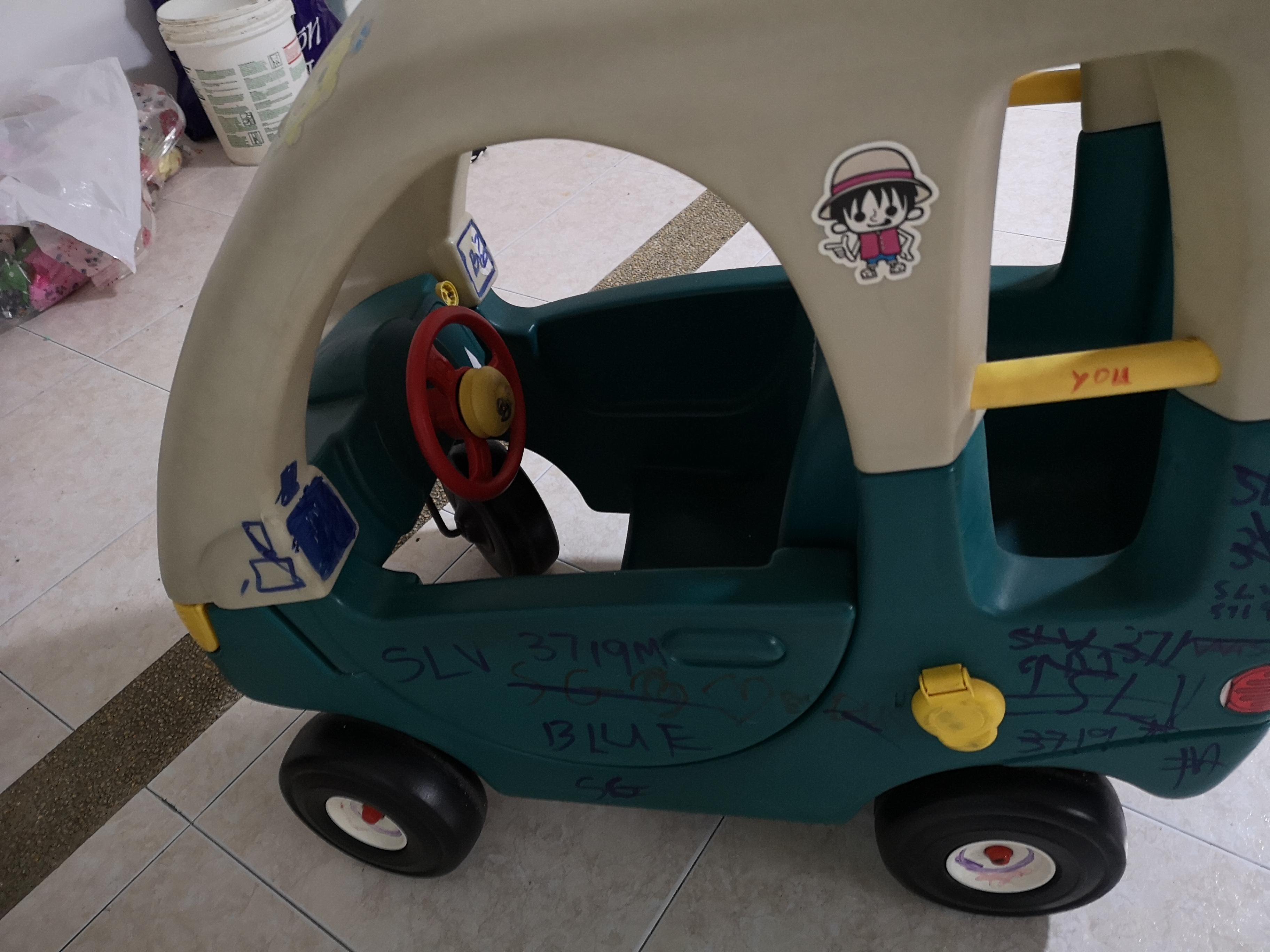 儿童推车 50元