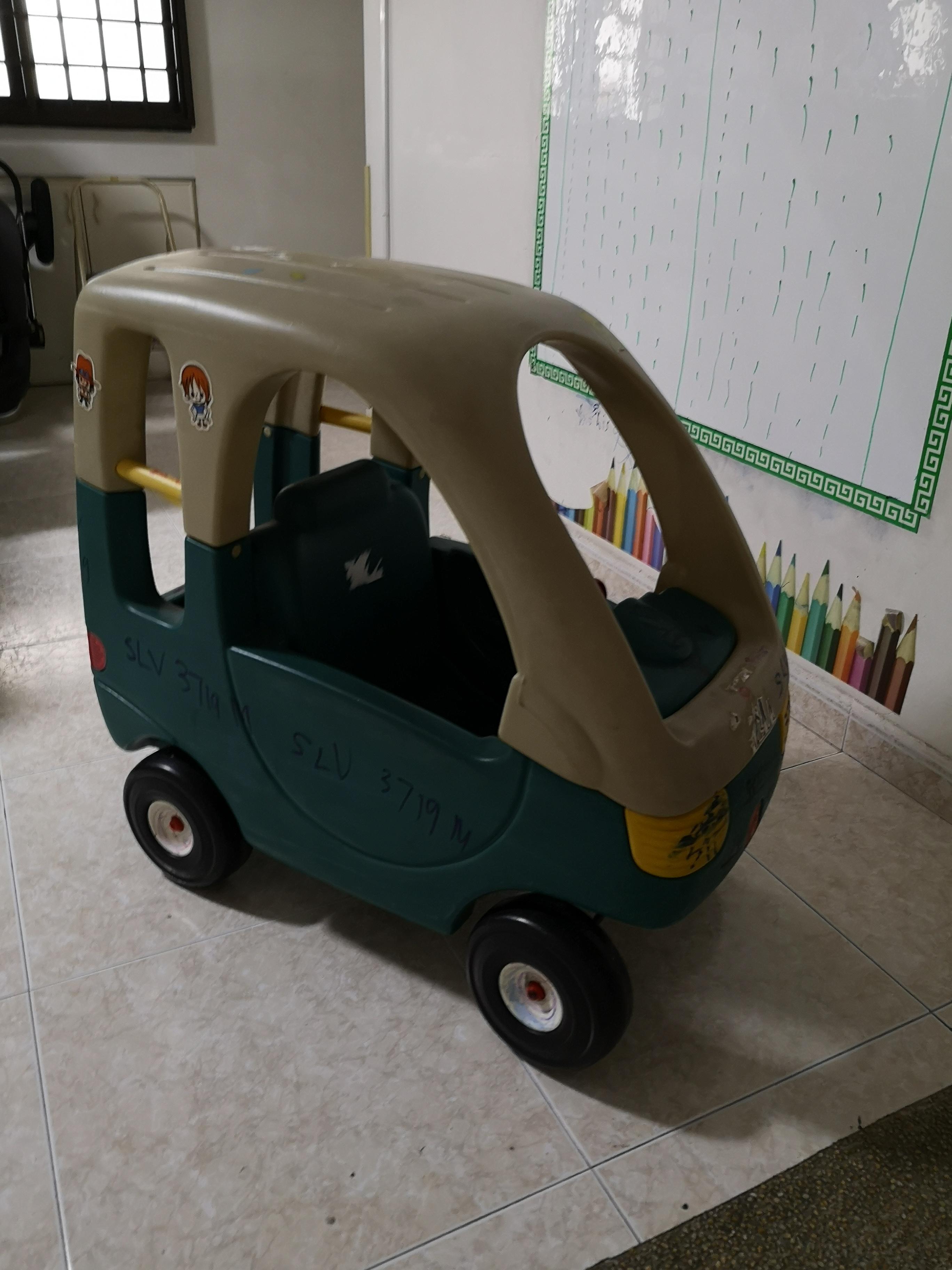 儿童玩具车 20元