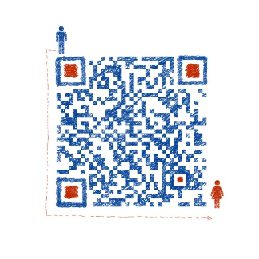 Wechat Different Style Personal QR Code.png