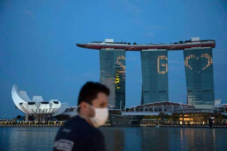 新加坡6月11日开放EP\SP申请,大张旗鼓是要降低入门门槛?