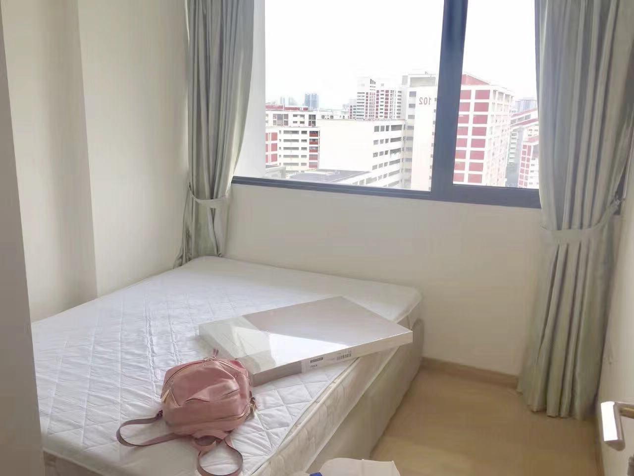 公寓  女生环境 整套只住两个人  价格9xx  手慢无!